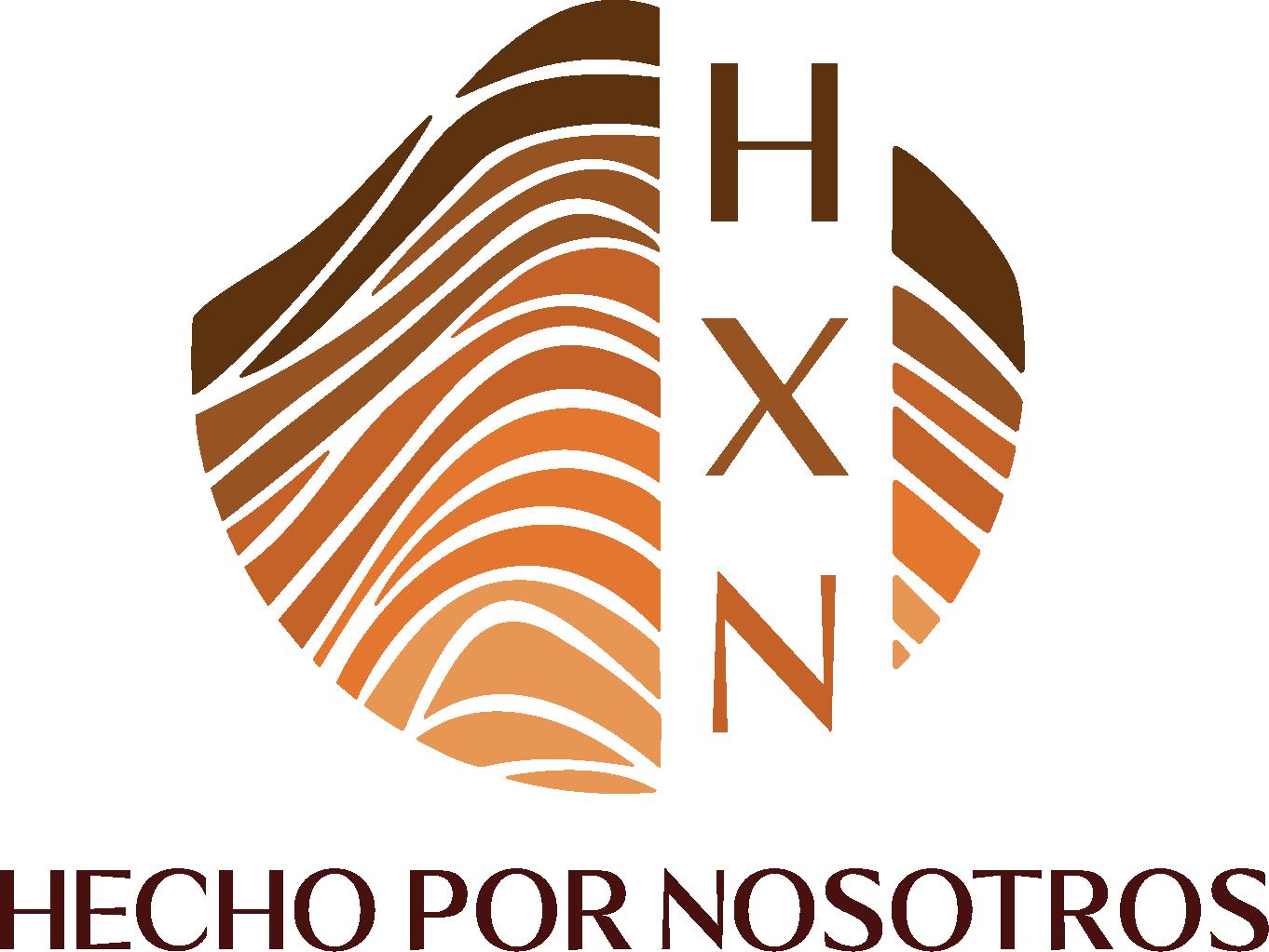 Hecho X Nosotros Logo