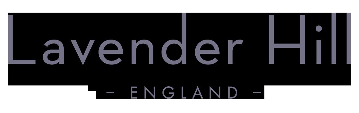 Lavender Hill Logo