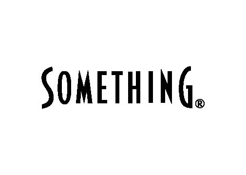 SOMETHING Logo