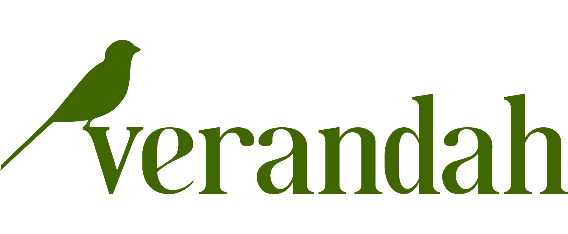 Verandah Logo